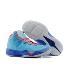 Баскетбольные кроссовки Jordan Nike Super Fly 2 New 1