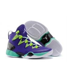Баскетбольные кроссовки Nike Air Jordan (Найк Джордан) 8 SE 1