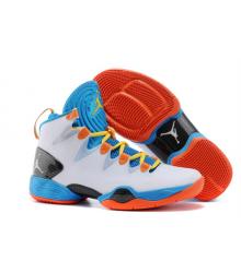 Баскетбольные кроссовки Nike Air Jordan (Найк Джордан) 8 SE