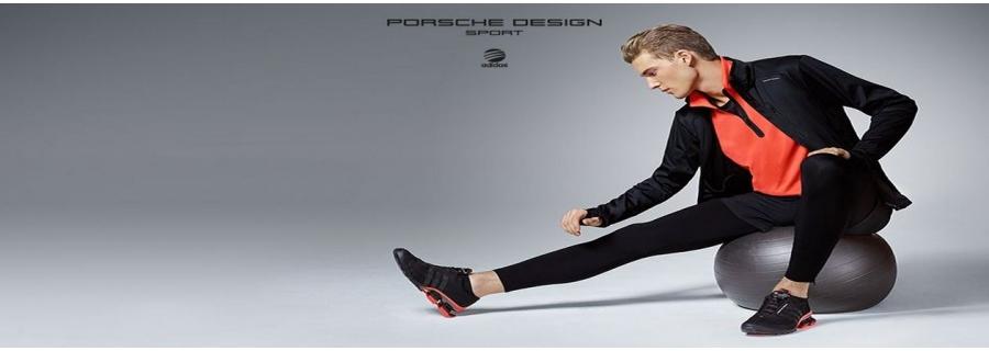 Кроссовки Adidas Porsche Design (Адидас Порше Дизайн)