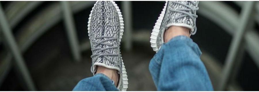 Кроссовки Adidas Yeezy Boots 350 (Адидас Изи Бутс 350)