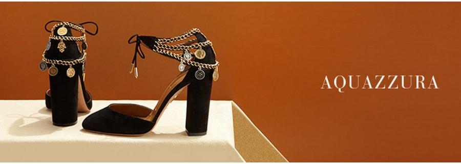 Обувь женская Aquazzura Firenze (Эдгардо Осорио)