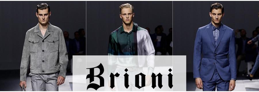 Brioni (Бриони) обувь в Москве