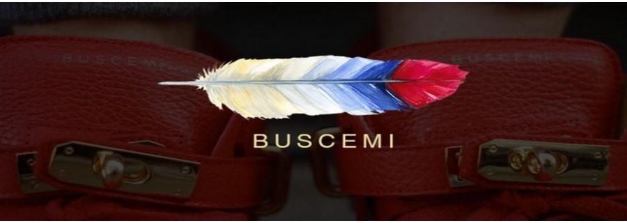 Кеды мужские Buscemi (Бушеми) 125 mm