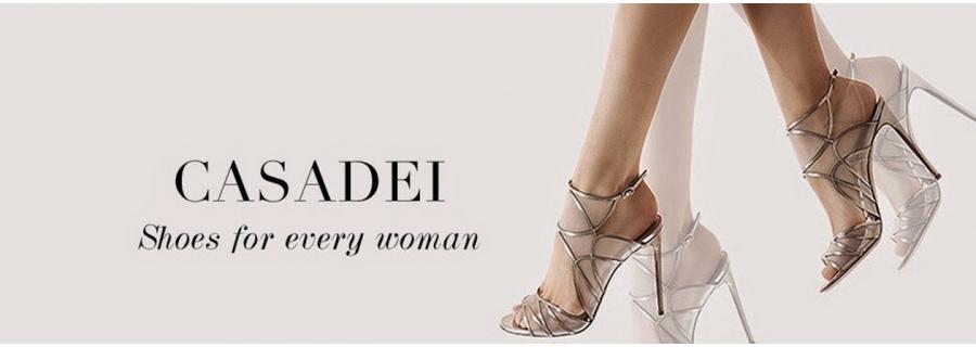 Обувь женская Casadei (Касадей)