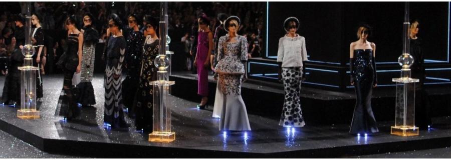 Обувь женская Chanel (Шанель)