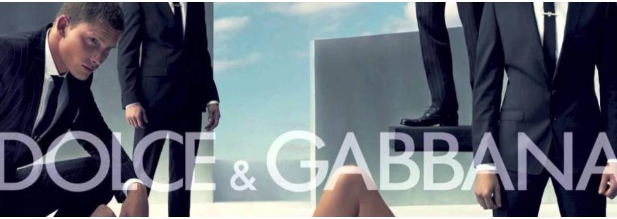 Мужская обувь  Dolce&Gabbana