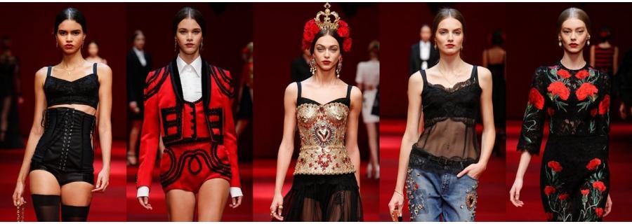 Обувь женская Dolce&Gabbana (Дольче Габбана)