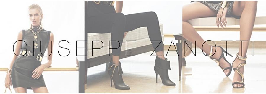 Мужская обувь Giuseppe Zanotti (Джузеппе Занотти)