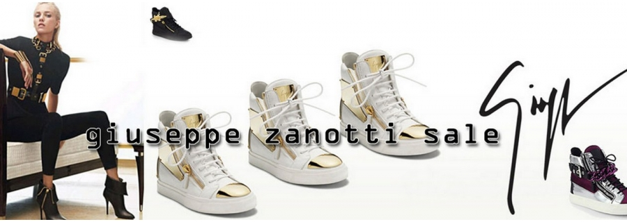 Обувь женская Giuseppe Zanotti (Джузеппе Занотти)