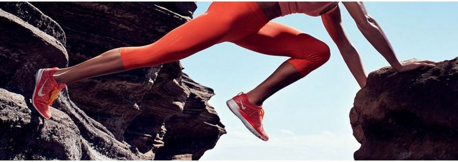 Кроссовки Free Run Nike (Найк Фри Ран)