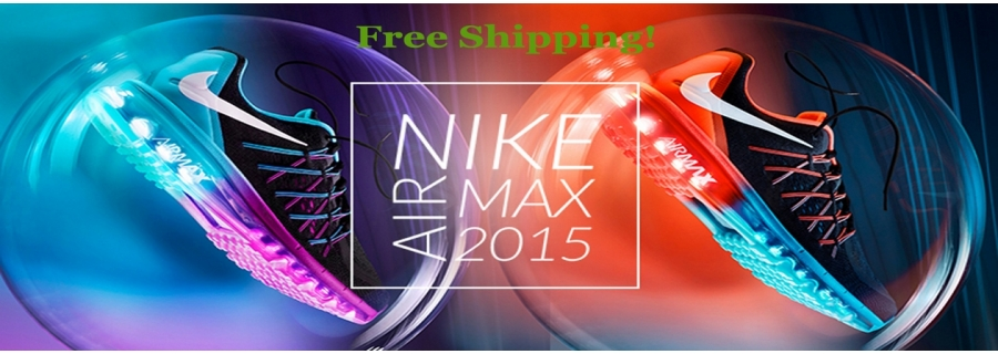 Кроссовки Nike Air Max 2015 (Найк Аир Макс 2015)