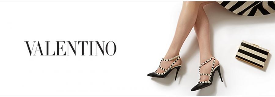 fda5d04f01af Valentino Garavani (Валентино Гаравани) обувь в Москве.   Купить ...