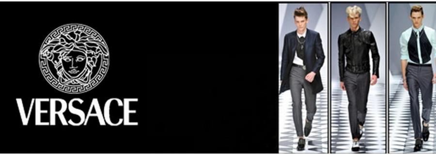 Versace (Версаче) мужская обувь