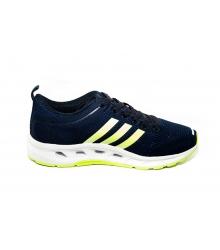 Кроссовки Adidas Climacool (Адидас Климакул) Blue