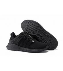 Кроссовки мужские Adidas Equipment (Адидас Экьюпмент) Black