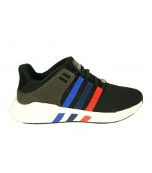 Кроссовки мужские Adidas Equipment (Адидас Экьюпмент) Black/Red