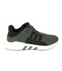 Кроссовки мужские Adidas Equipment (Адидас Экьюпмент) Grey/Black