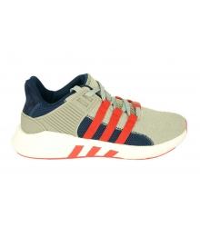 Кроссовки мужские Adidas Equipment (Адидас Экьюпмент) Grey/Blue