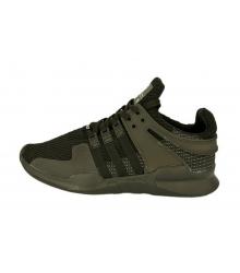 Кроссовки мужские Adidas Equipment (Адидас Экьюпмент) Support Black