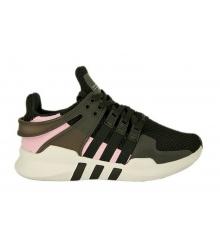 Кроссовки женские Adidas Equipment (Адидас Экьюпмент) Support Black