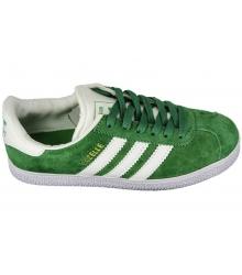 Кеды Adidas Gazelle (Адидас Газели) Green