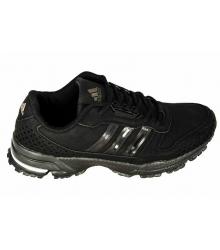 Кроссовки Adidas Marathon (Адидас Марафон) Black
