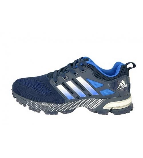 Кроссовки мужские Adidas Marathon (Адидас Марафон) Blue - 4 950 руб ... 3eee8a585eb