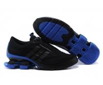 Кроссовки Adidas Porsche Design Bounce S4 (Адидас Порше Дизайн) Blue