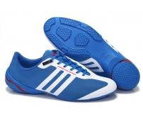 Кроссовки Adidas Porsche Design Formotion (Адидас Порше Дизайн) Blue/white