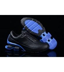 Кроссовки Adidas Porsche Design P5000 Sport (Адидас Порше Дизайн) Black Blue
