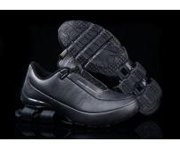 Кроссовки Adidas Porsche Design P5000 Sport (Адидас Порше Дизайн) Full Black