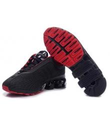 Кроссовки Adidas Porsche Design Run Bounce (black/red)