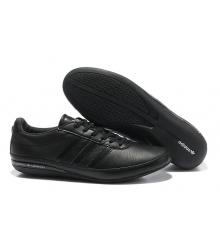 Кроссовки Adidas Porsche Design Classic (Адидас Порше Дизайн Классик) Black
