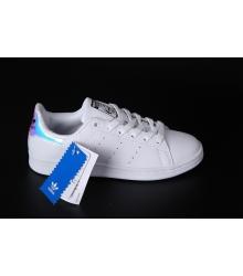 Кроссовки Adidas Stan Smith (Адидас Стэн Смит) Full White