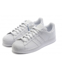 Кроссовки Adidas Superstar Full White
