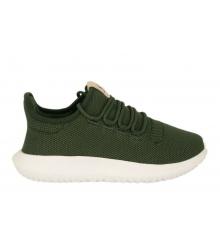 Кроссовки Adidas Tubular (Адидас Тубуляр) Green