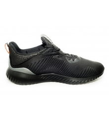 Кроссовки мужские Adidas Yeezy (Адидас) Black