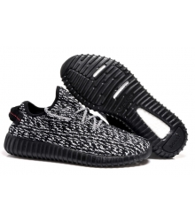 Кроссовки Adidas Yeezy Boots Black