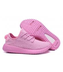 Кроссовки женские Adidas Yeezy Boost 350 Pink