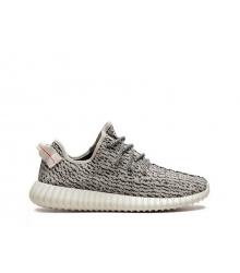 Кроссовки мужские Adidas (Адидас) Yeezy Boost 350 v2 Dark Gray