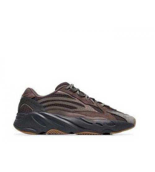 Кроссовки мужские Adidas (Адидас) Yeezy Boost 700 V2 Geode Brown