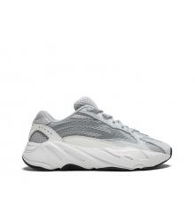 Кроссовки мужские Adidas (Адидас) Yeezy Boost 700 V2 Static Gray
