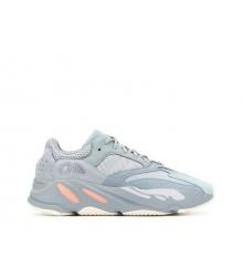 Кроссовки женские Adidas (Адидас) Yeezy Boost 7000 Inertia Gray