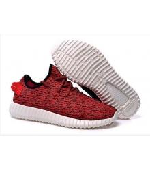 Кроссовки Adidas Yeezy Boots Cherry