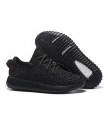 Кроссовки Adidas Yeezy Boots 350 Full Black