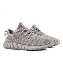 Кроссовки Adidas Yeezy Boots 350 Full Grey