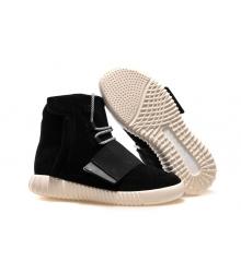 Кроссовки Adidas Yeezy Boots 750 Black