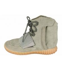 Кроссовки Adidas Yeezy Boots 750 (Адидас Изи Бутс) Beige