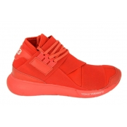 Кроссовки Adidas Yohji Yamamoto 3 (Адидас Йоджи Ямамото) Qasa Racer Red